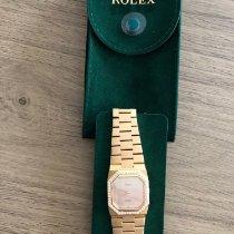 Rolex Cellini (Submodel) tweedehands 38mm Geelgoud