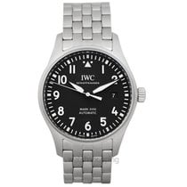 IWC Pilot Mark IW327015 new