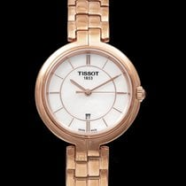 Tissot Flamingo 30mm Sedef-biserast