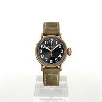 Zenith Pilot Type 20 Extra Special neu Automatik Uhr mit Original-Box und Original-Papieren 29.1940.679/21.C800