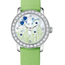 Blancpain Women 0062-1954F-52A new