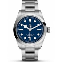Tudor Black Bay 36 M79500-0004 2019 neu