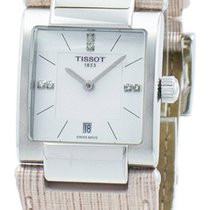 Tissot T-Lady Steel 23mm Mother of pearl Singapore, Singapore