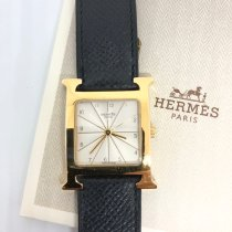 Hermès Steel 26mm Quartz Hermes Heuer H pre-owned Singapore, Singapore