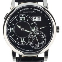A. Lange & Söhne White gold 41mm Manual winding 115.029 pre-owned United States of America, Illinois, BUFFALO GROVE