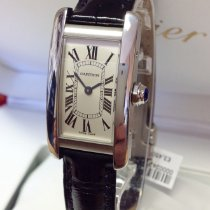 Cartier Tank Américaine WSTA0016 2019 new