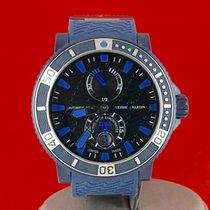 Ulysse Nardin Maxi Marine Diver 263-97LE-3C pre-owned