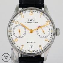 IWC Portuguese Automatic 5001 2013 подержанные