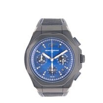 Girard Perregaux Laureato Titanium 44mm Blue United States of America, Texas, Houston