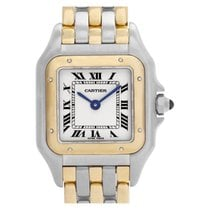 Cartier Panthère W25028B 1990 pre-owned