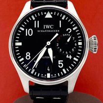 IWC Big Pilot IW500901 2010 pre-owned
