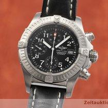 Breitling Avenger E13360 2005 occasion