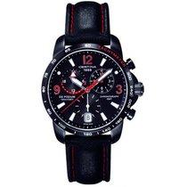 Certina DS Podium Chronograph GMT C001.639.16.057.02