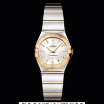 Omega CONSTELLATION QUARTZ 24 MM T