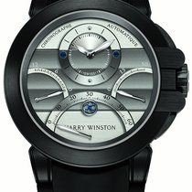 Harry Winston Ocean 44mm United States of America, New York, Airmont