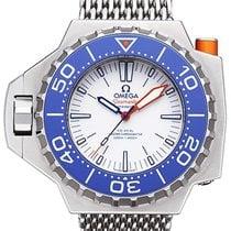 Omega Seamaster PloProf 227.90.55.21.04.001 2020 new