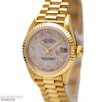 ロレックス (Rolex) Datejust Lady Ref-69178 18K Yellow Gold Bj-1987