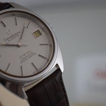 Omega Constellation C Date