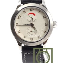 Anonimo Opera Meccana Power Reserve White dial NEW