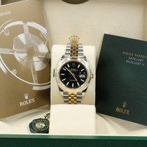 Rolex Datejust 126333 2017 new