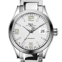 Ball Steel Automatic NM2026C-S4CAJ-SL new Australia, Sydney