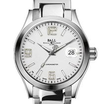 Ball Engineer II Arabic NM2026C-S4CAJ-SL 2017 new
