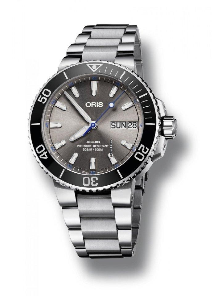 7516be1bcc38d Oris Hammerhead Limited Edition - all prices for Oris Hammerhead Limited  Edition watches on Chrono24