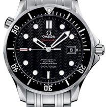 歐米茄 Seamaster Diver 300 M Co-Axial