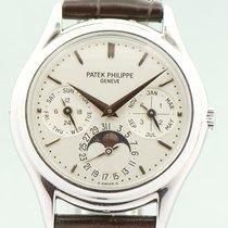 Patek Philippe Perpetual Calendar Platinum