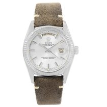 Rolex 1803 White gold Day-Date (Submodel) 36mm