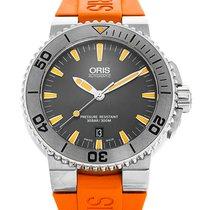 Oris Watch Aquis 733 7653 41 58 RS