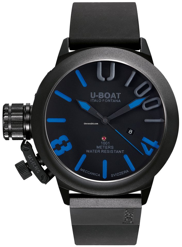 ed854a56ed14 Relojes U-Boat - Precios de todos los relojes U-Boat en Chrono24