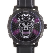 Romain Jerome Moon-DNA RJ.M.AU.FM.001.07 new