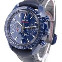 Omega Speedmaster Professional Moonwatch Moonphase 304.93.44.52.03.001 2020 nuevo