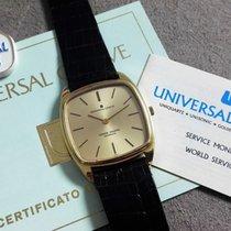 Universal Genève Microtor 1970 new