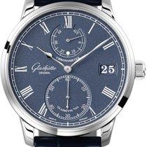 格拉苏蒂 NEW Glashutte Original Senator Chronometer 58-01-05-34-30