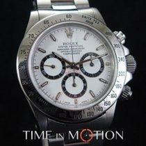 Rolex Daytona Cosmographe  Model 16520 Full Tritium 1996 Box