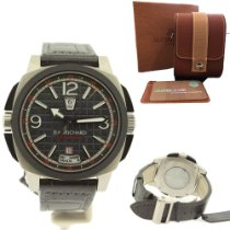 JeanRichard GMT 2 TimeZones