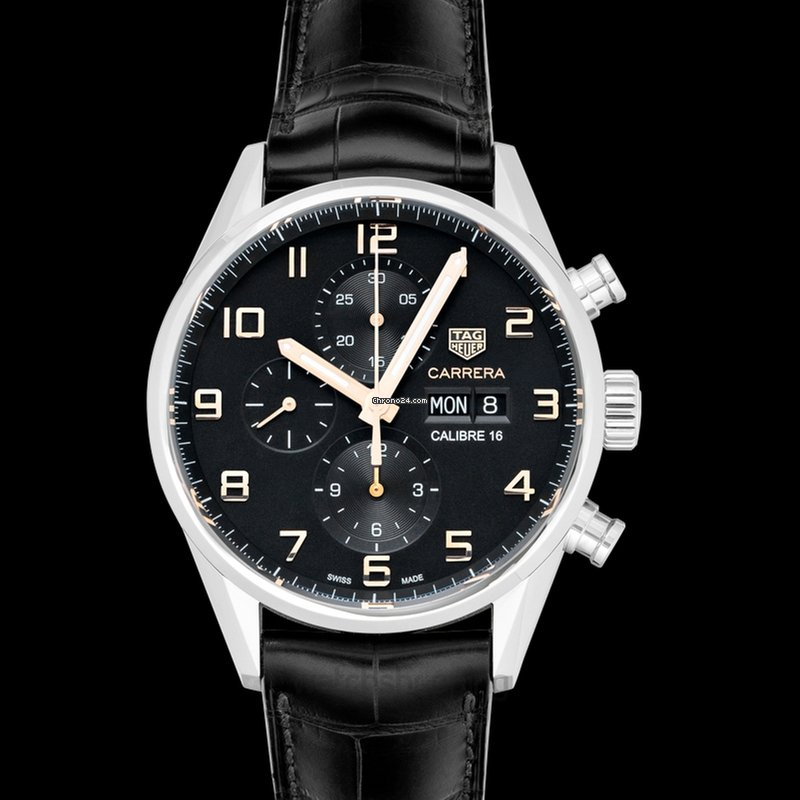 Tag Carrera Watch >> Prices For Tag Heuer Carrera Calibre 16 Watches Prices For Carrera