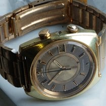 Omega Memomatic 40mm Gold