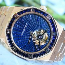 Audemars Piguet Royal Oak Tourbillon Yellow gold UAE, Dubai