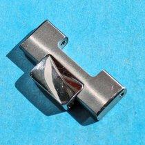 Patek Philippe Nautilus PATEK PHILIPPE NAUTILUS STEEL 5800/001 AUTHENTIC LINK 17MM gebraucht