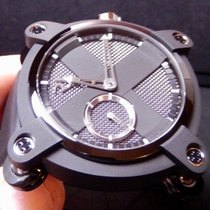 Romain Jerome Steel 46mm Automatic RJ.M.AU.IN.005.01 new United States of America, North Carolina, Winston Salem