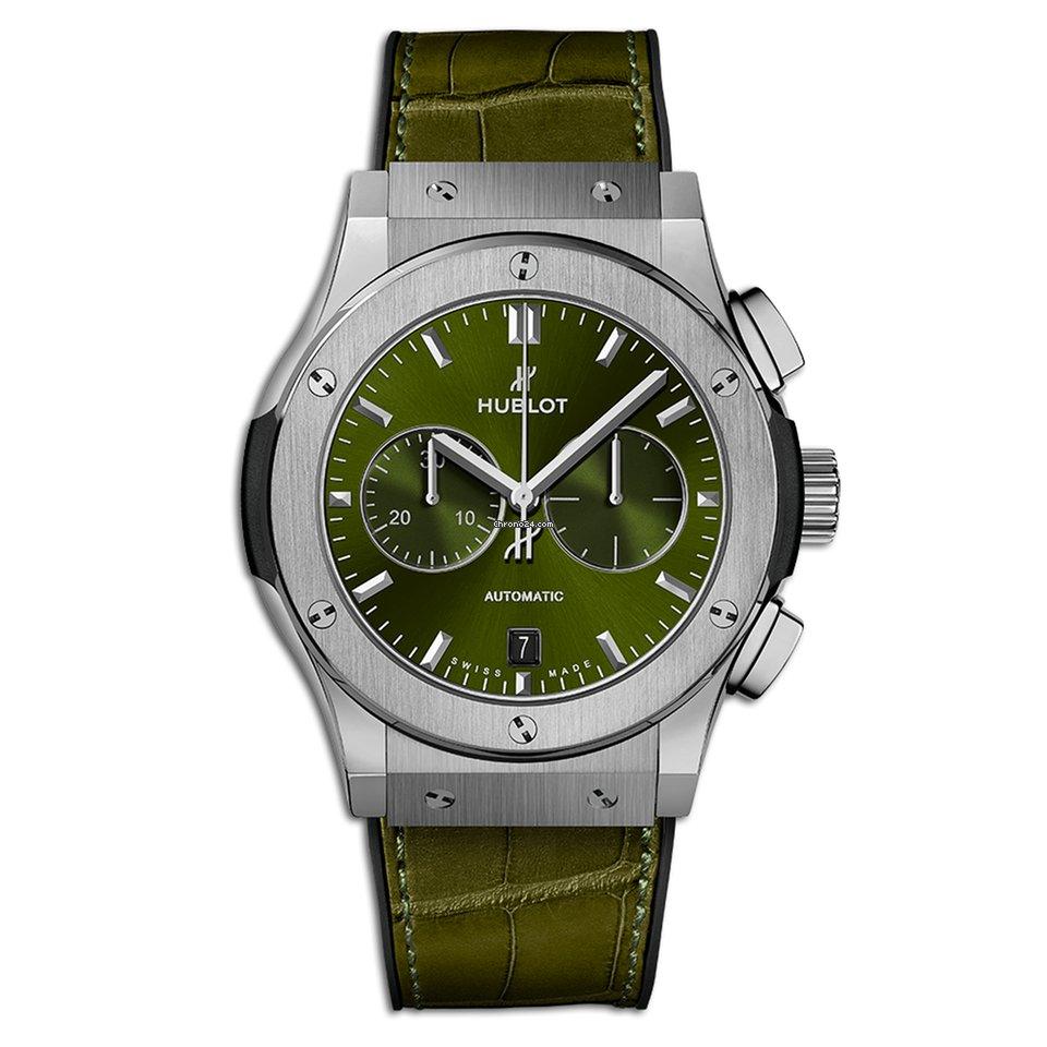 cd6065099 Acheter un chronographe au meilleur prix sur Chrono24