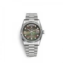 Rolex Day-Date 36 1182390076 new
