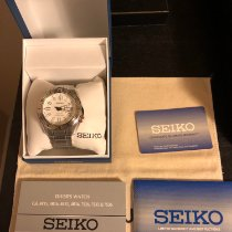 Seiko Automatic pre-owned
