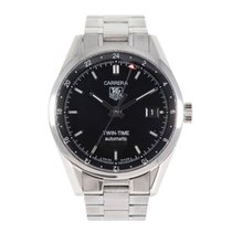 TAG Heuer Carrera Calibre 7 Wv2115-0 pre-owned