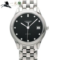 Longines Steel 36mm Automatic L4.774.4 pre-owned