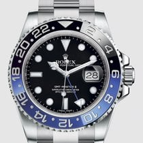 Rolex new Automatic 40mm Steel Sapphire Glass