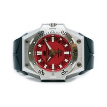 Linde Werdelin Steel Automatic B1.T1.2.2.6 pre-owned